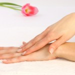 Ultimate Spa Hand Treatment…