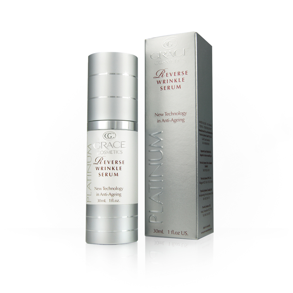 Sydney Hills beauty salon - special offer on anti-wrinkle facial!